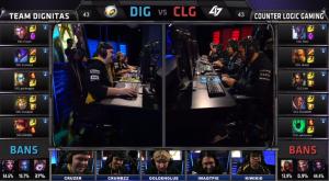 DIG - CLG
