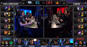 EG-CRS