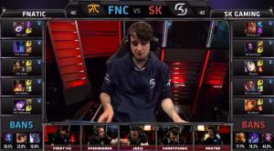 FNC - SK Game 2