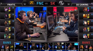 FNC - SK Game 4