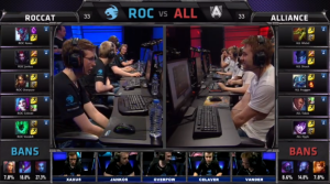 ROC - ALL Game 2