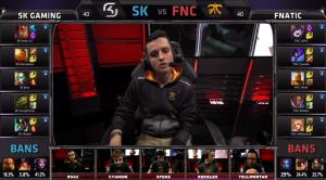 SK - FNC Game 3