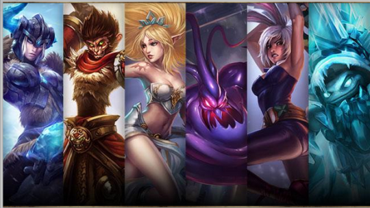 Champion and skin sales 20.05.