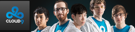Cloud 9 All-Star