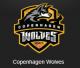 Copenhagen Wolves Logo