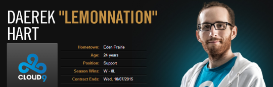 Lemonnation picture and profile