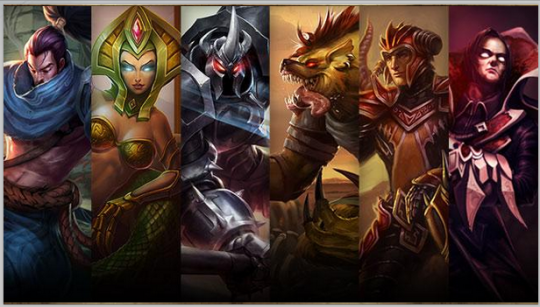 Champions and skins sale 13.06.-16.06.