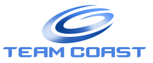 Team Coast Logo